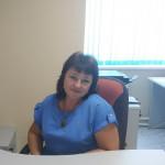 Елена Ивановна Бакалкина