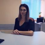 Анна Александровна Белокопытова