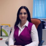Ксения Сергеевна Гайдук