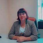 Алена Вячеславовна Муромова